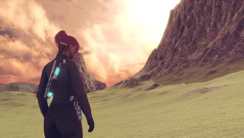 BIG NEWS : Everreach : Project Eden, création d'un monde extra-terrestre*
