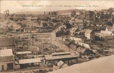 LES REMPARTS DE NEUFCHÂTEL-EN-BRAY