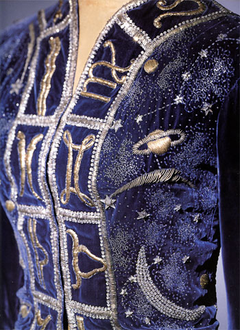 Elsa Schiaparelli Zodiac Collection (Winter 1938)