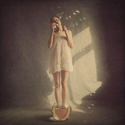 ➤ Un peu d'art #7 - Anka Zhuravleva