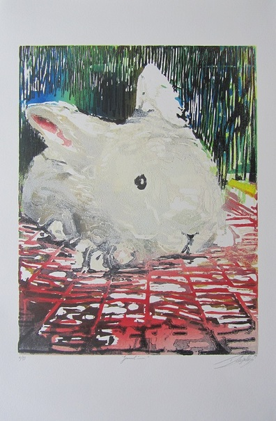 01 (bis) - Des histoires de peinture