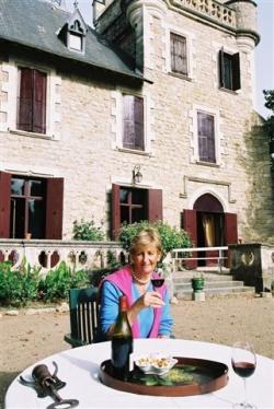 Marie-France LANSON