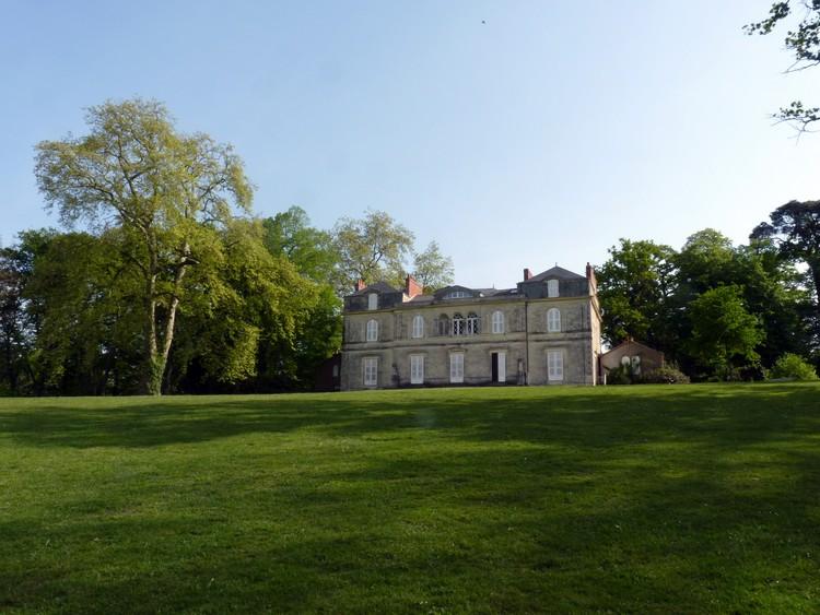 Château de la Chantrerie