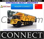SINOMACH HEAVY INDUSTRY
