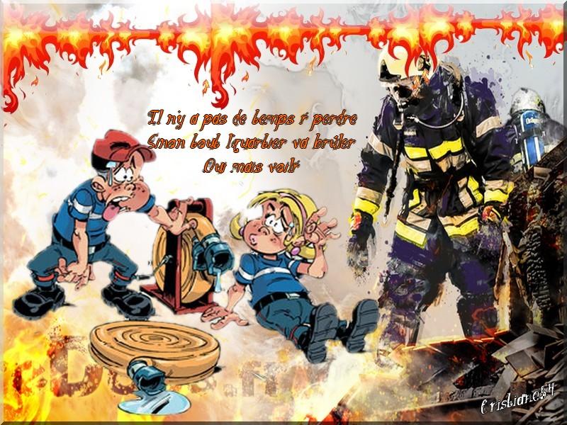 Défi partage ( incendie à Rio ) & 1er Mai jour porte bonheur sa légende ,