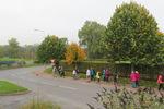 La randonnée du 10 octobre à Tilly-sur-Seulles