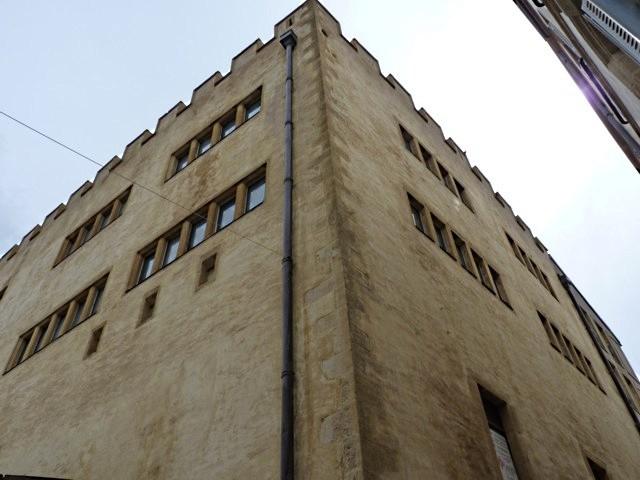 Metz rue des Piques - mp13-10 - 4