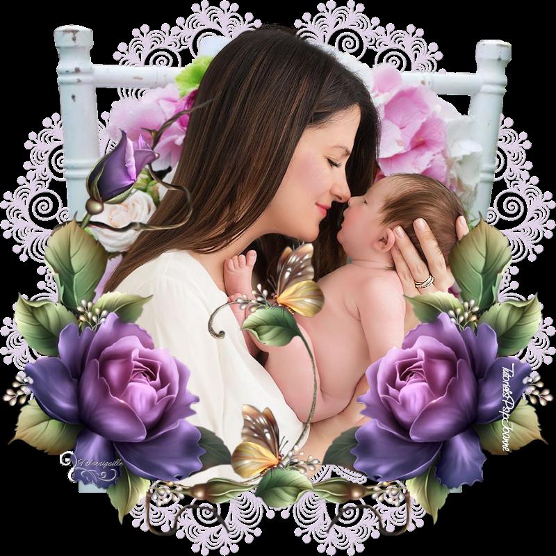 *** Fête des mères 2017 ***