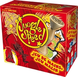 Jungle Speed + Extension