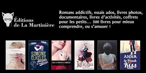 Bibliothèque La Martinière