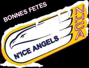 SITE DES N'ICE ANGELS
