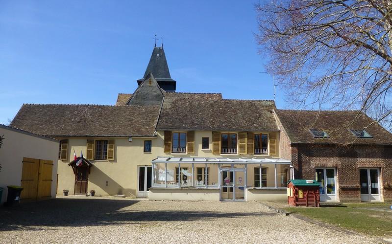 Énencourt-Léage (60)