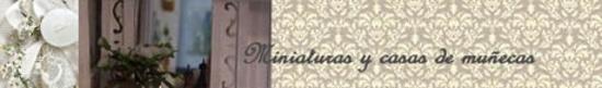 MiniaturasYCasasDeMunecas