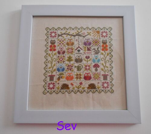 Patchwork Chouette (6)