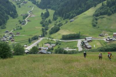 Blog de beaulieu : Beaulieu ,son histoire au travers des siècles, Randonnée au Planay. Arêches..les Abords du Plan Villard et ses Alpages.17.06.2015