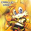 Bon anniversaire Camille-Daisy et Dark.d