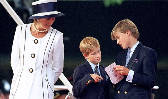 Réunion décisive ce jour dans la famille royale