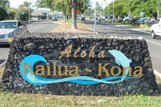 Hawaii nous voilà.....