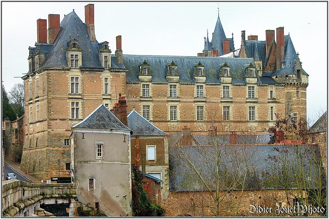 49 - Maine et Loire / Durtal