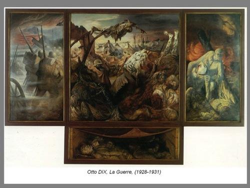 3 La guerre et les régimes totalitaires au XXème. siècle