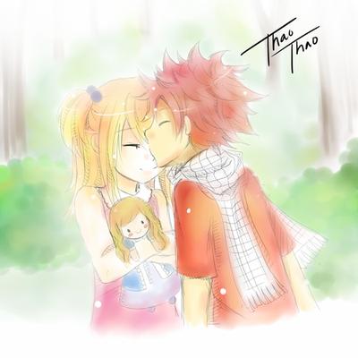Couples Manga 1
