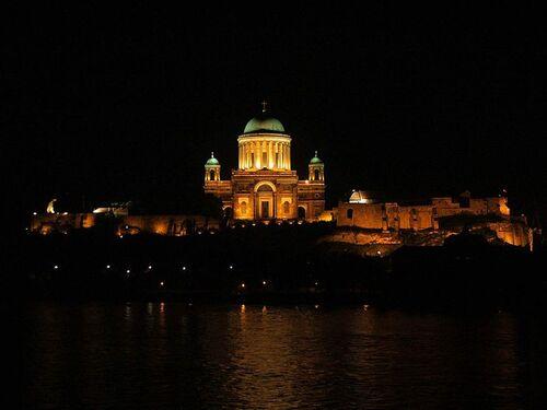 Croisière sur le Danube