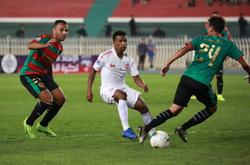 MCA-Dhofar Club 1-0