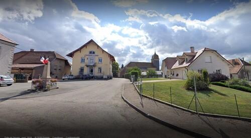 Doubs - Lomont-sur-Crête