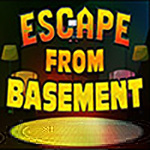 Escape From Basement