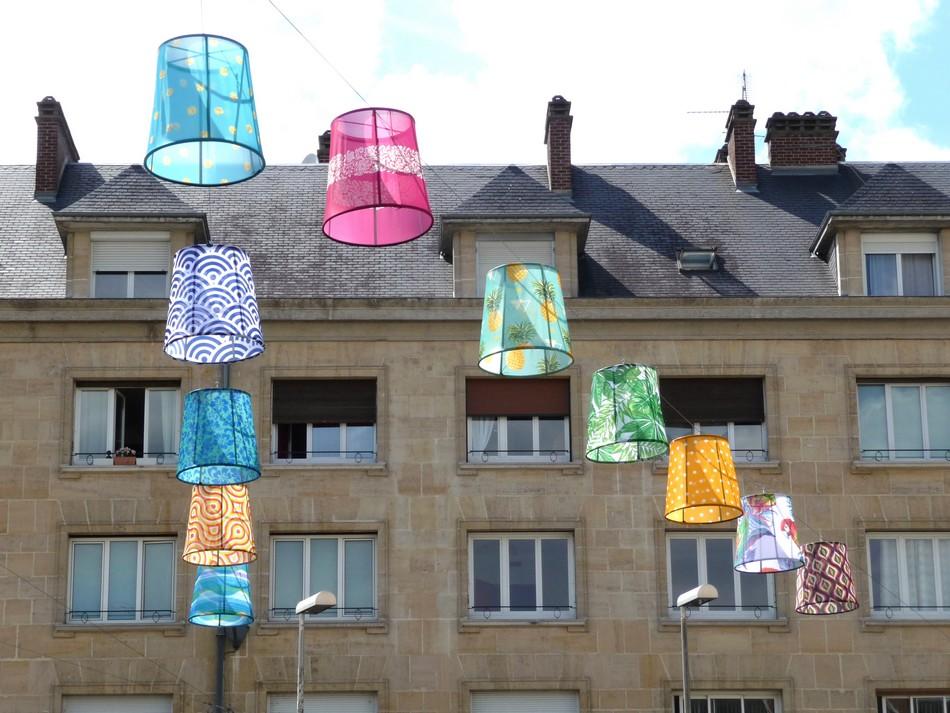 Amiens sous 30° et plus ...