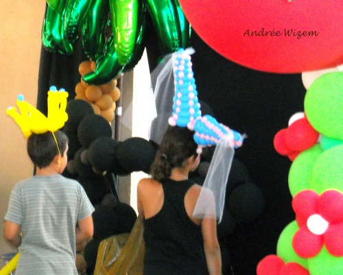 """Chronique 8...Festival """"Dehors"""" 2012...Reportage photographique 3..."""