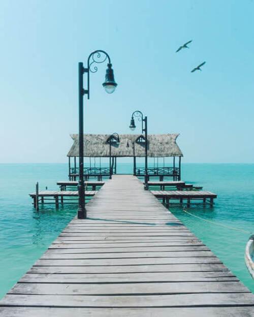 Des lieux uniques à visiter au Mexique que vous ne connaissiez pas existaient