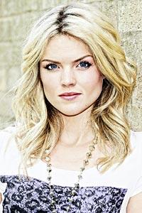 Nouvelle actrice dans Merlin