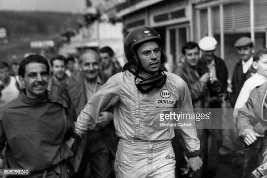 Jim Clark F1 (1963)