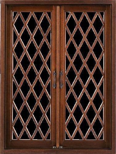 Fenêtres Série 6