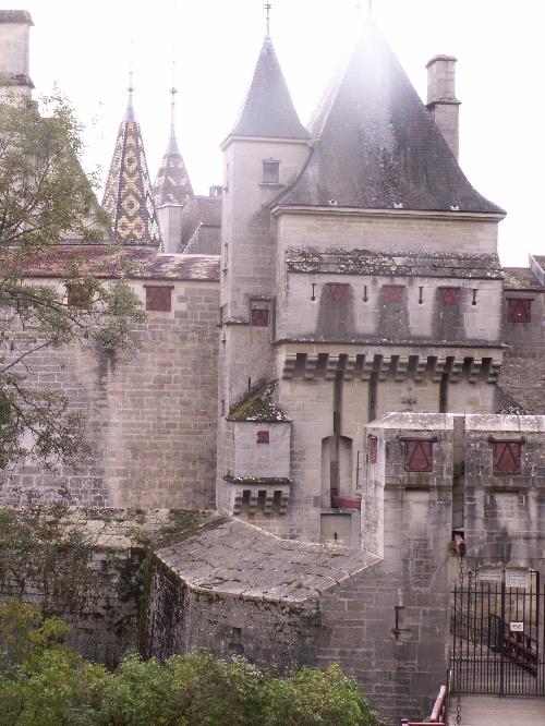 Château de la Rochepot (21)