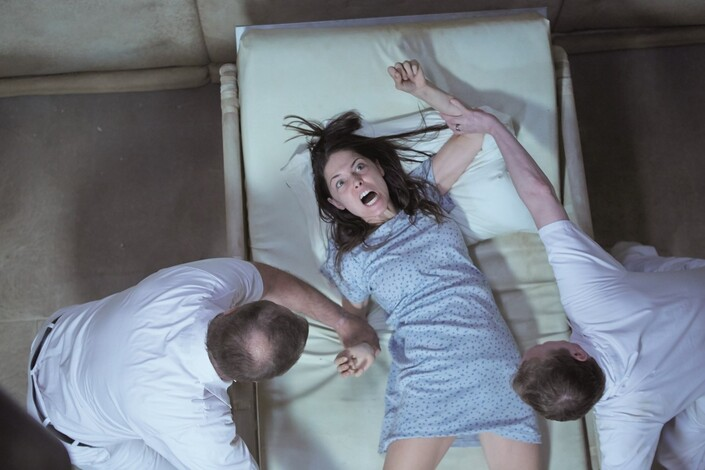L'EXORCISME DE MOLLY HARTLEY
