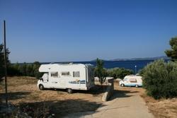 Aires & campings (détails et photos)