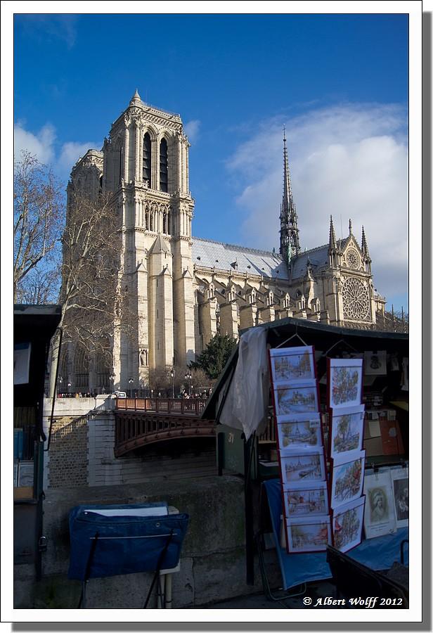 Paris à ma façon (8 et fin)