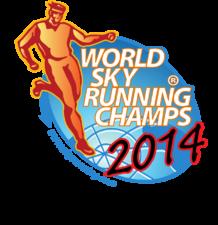 Champiuonnat du monde de Skyrunning