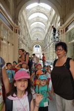 Les maternelles à Nantes