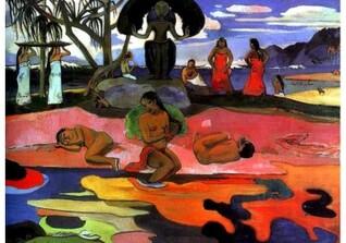 Gauguin-Mahana2