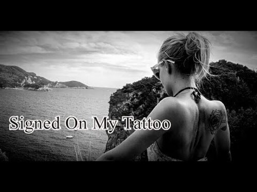 ARMY OF LOVERS - Signed on my Tattoo, Feat. Gravitonas (Sweden) (Chillout)