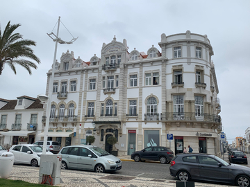VILA REAL DE SAN ANTONIO (PORTUGAL)