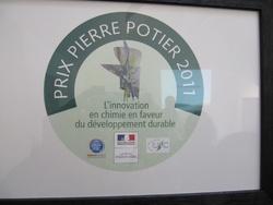 Polaris, une PME innovante