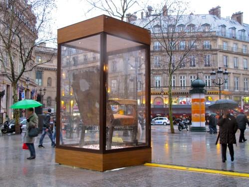 Comédie française fauteuil Molière 2