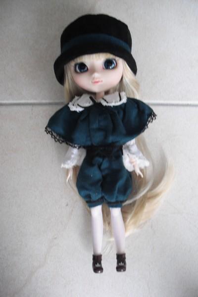 Outfit Souseiseki