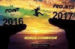 Monos-Connexion : Bénédictions de 2017