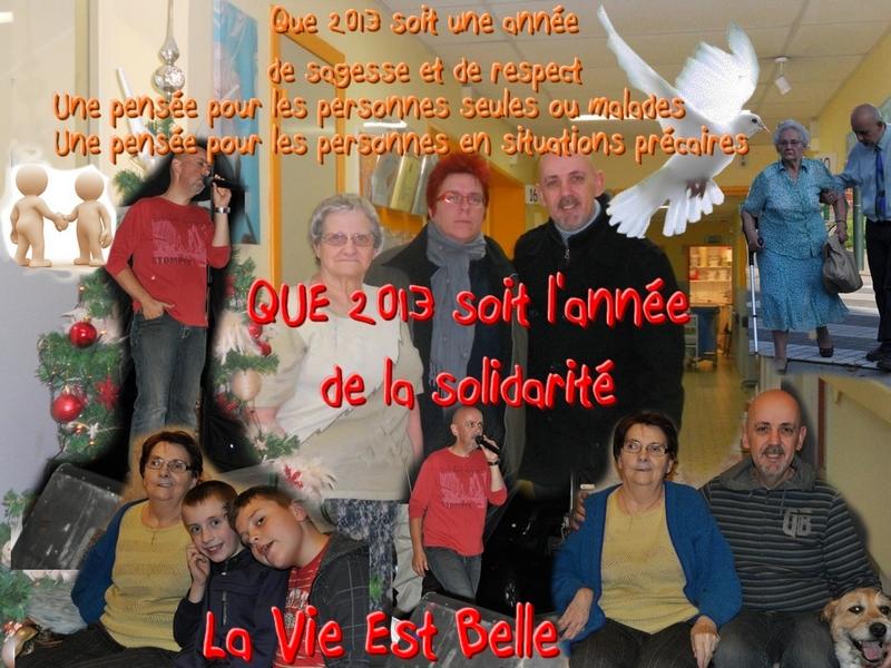 au revoir 2012