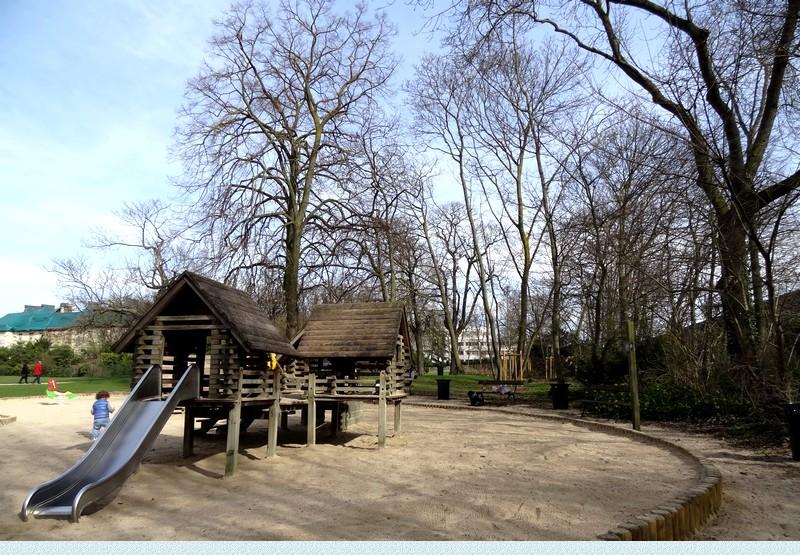 Parc Edmond de Rothschild